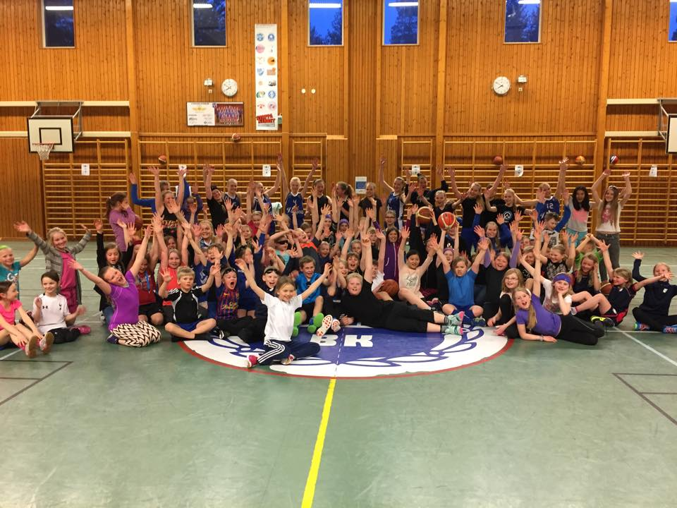 Basketavslutning 6, 2016-04-07