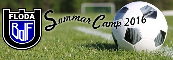 Sommar Camp 2016