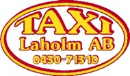 Taxi Laholm