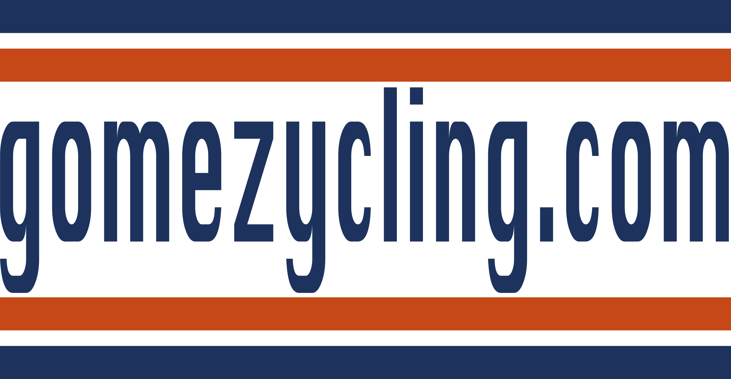 Gomezycling